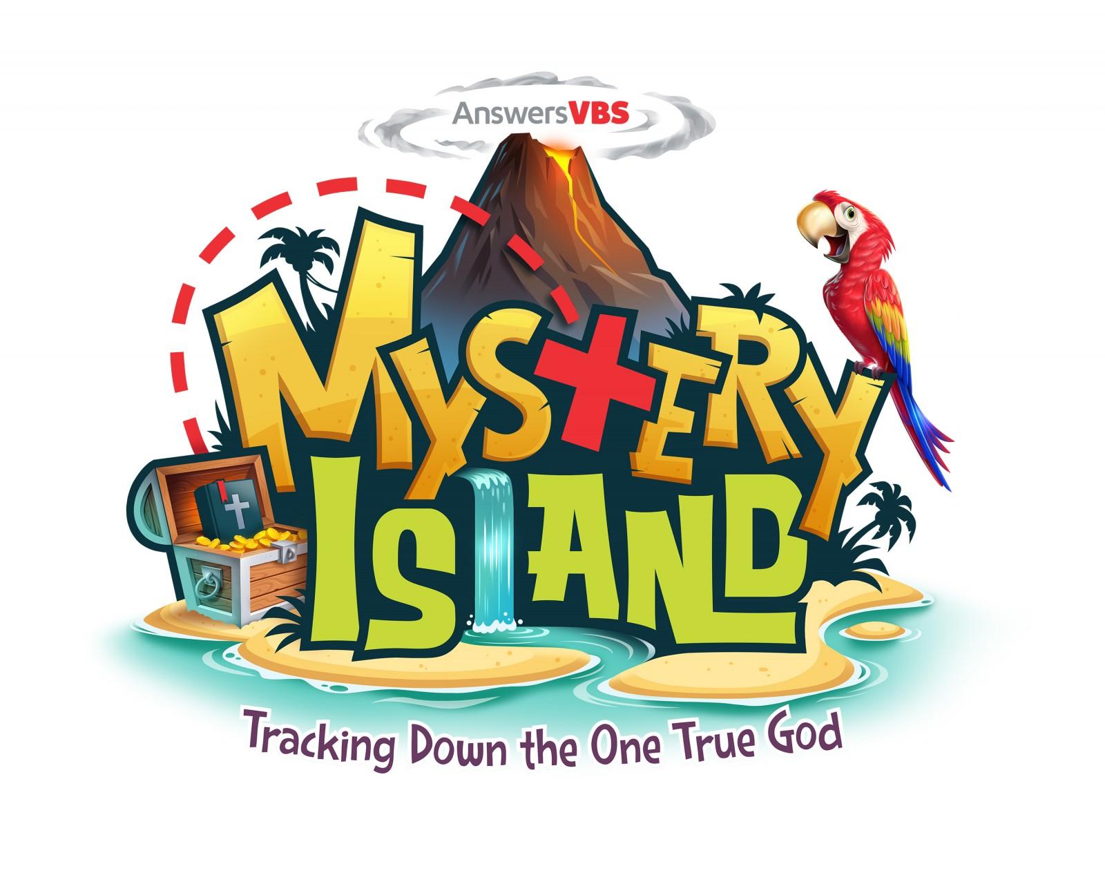 Mystery Island_Logo
