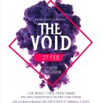 The Void Flyer 1