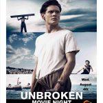 Unbroken Flyer