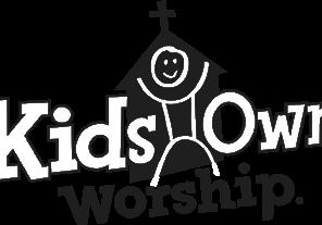 kidsown-worship-logo-black-and-white-web